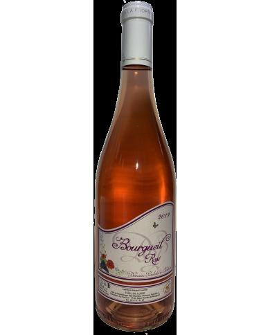 AOP Bourgueil Rosé 2019 - 6...