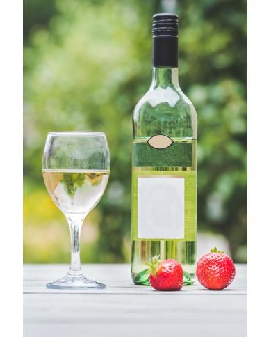 Vin blanc sec - Sauvignon