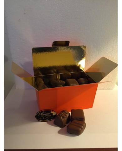 Ballotin  chocolats lait 250g