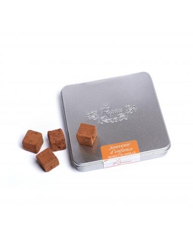 CHOCOLAT TRUFFES