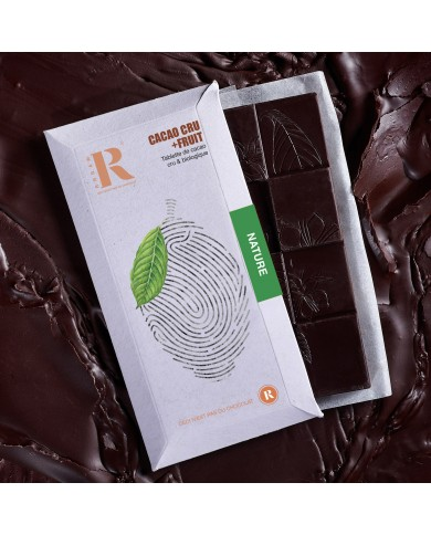 CHOCOLAT TABLETTES CACAO...