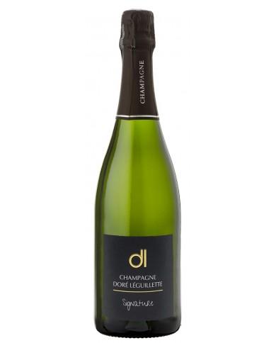 Champagne Signature