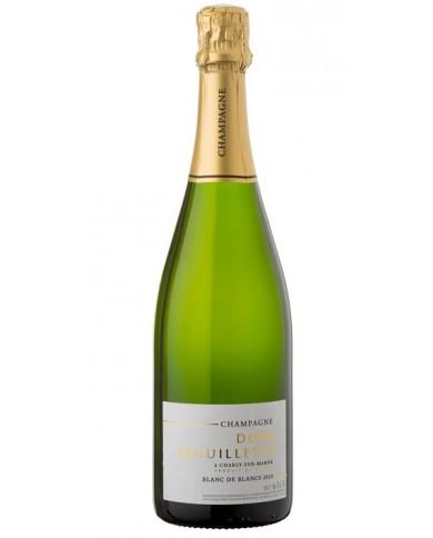 Champagne Blanc de Blancs 2010